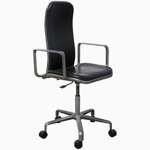Chaise de Bureau Vintage par Frederick Scott pour Hille, 1990s