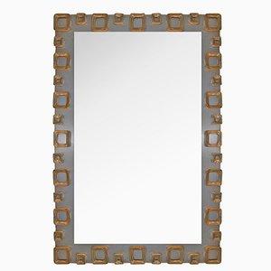 Specchio da parete vintage
