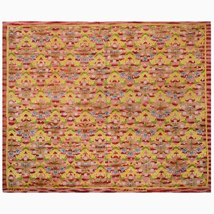 Spanischer Vintage Teppich, 1972