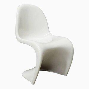 Chaise Empilable par Verner Panton pour Herman Miller, 1965