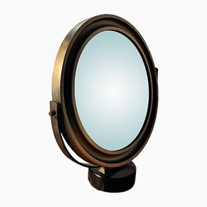 Mid-Century Mirror by Sergio Mazza for Artemide