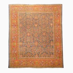 Antiker orientalischer Teppich von Ziegler Co