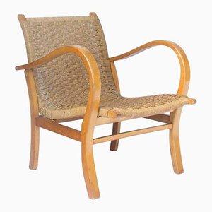 Dutch Easy Chair from Vroom & Dreesman, 1960s