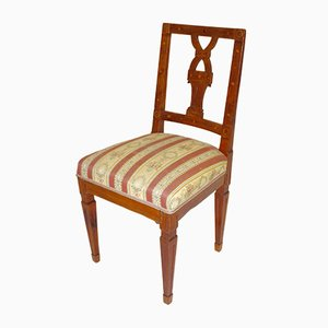 Antique Side Chair, circa 1790