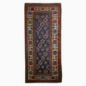 Tapis Gendje Antique, Caucase, 1880s