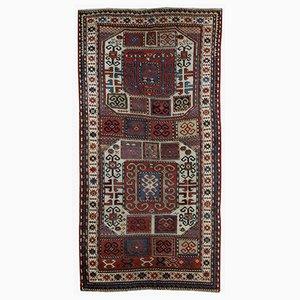 Tappeto Karabagh antico fatto a mano, fine XIX secolo
