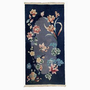 Tapis Vintage, Chine, 1920s