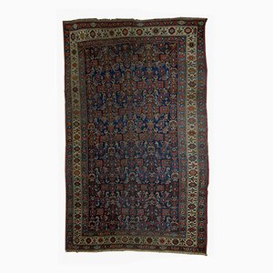 Tapis Antique, Moyen-Orient, 1880s