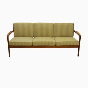 USA 75 Sofa by Folke Ohlsson for DUX, 1963