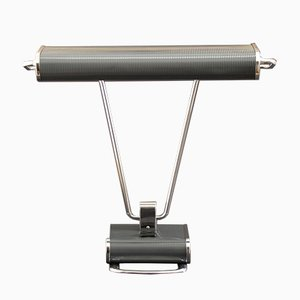 Vintage Desk Lamp by Eileen Gray for Jumo