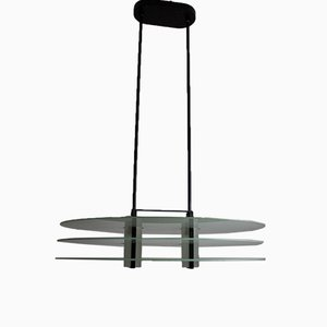 Lampe à Suspension Post-Moderne, Italie