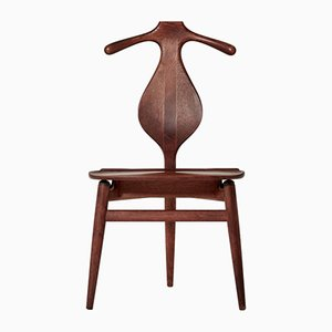 Mid-Century Valet Chair by Hans Wegner for Johannes Hansen