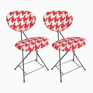 Stühle von Rob Parry, 1950er, 2er Set