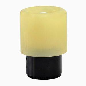 Lampe de Chevet Tic Tac KD 32 Vintage par Giotto Stoppino pour Kartell