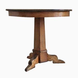 Antique Center Table, 1860s