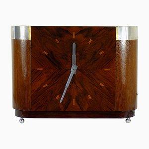 Reloj eléctrico, años 30