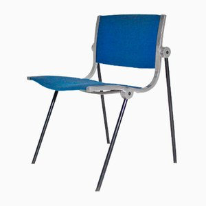 Italian Aluminium Chair from Vaghi, 1960s