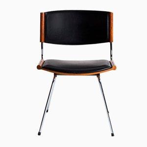 Dänischer Modell 150 Badminton Chair aus Palisander von Nanna Ditzel für Kolds Savverk, 1958