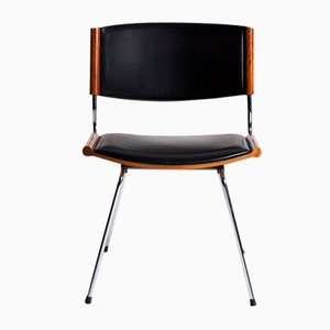Danish Rosewood Model 150 Badminton Chair by Nanna Ditzel for Kolds Savverk, 1958