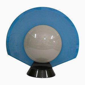 Lampada da tavolo vintage di Pier Giuseppe Ramella per Arteluce, anni '80