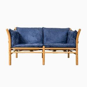 Modell Ilona 2-Sitzer Sofa von Arne Norell, 1960er