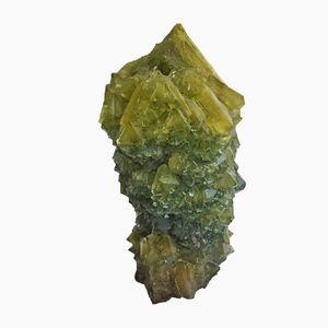Vaso M+036 in cristallo di Isaac Monté
