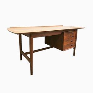 Danish Desk by Finn Juhl, 1950s