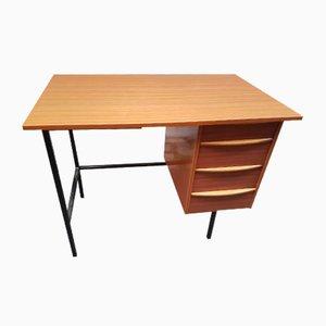 Formica Schreibtisch, 1960er