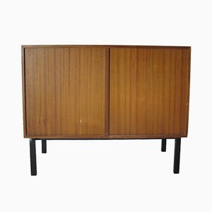 Walnuss Sideboard von Teamwork's Furniture Systems, 1950er