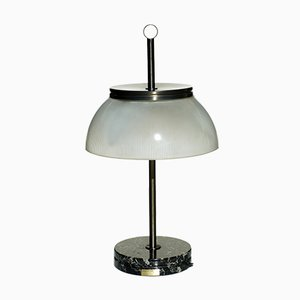 Mid-Century Table Lamp by Sergio Mazza for Artemide, 1960s