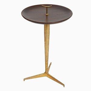Vintage Italian Smoking Table