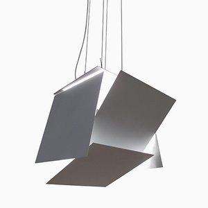 Lámpara colgante modular de Robert Hoffmann