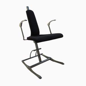 Meridio Office Chair by Michael Dye for Hille, 1990s