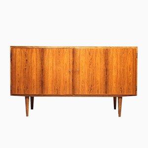 Dänisches Mid-Century Sideboard von Carlo Jensen für Hundevad & Co, 1960er