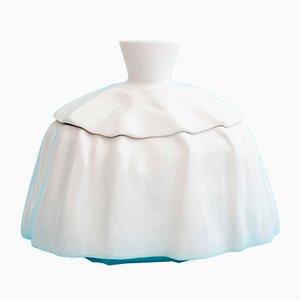 Vaso Infanta di Volokhova Porcelain
