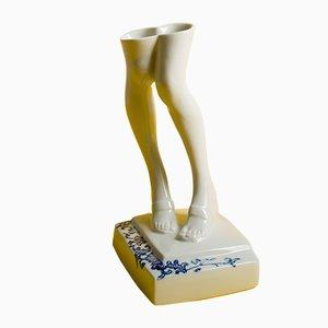 Vase Twiggy de Volokhova Porcelain