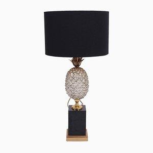 Vintage Pineapple Table Lamp