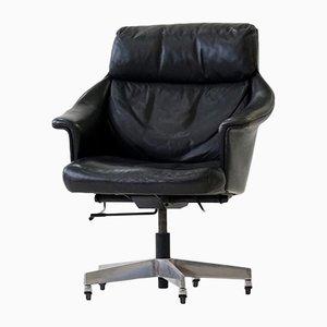 Chaise de Bureau Giroflex Executive par Martin Stoll, 1960s