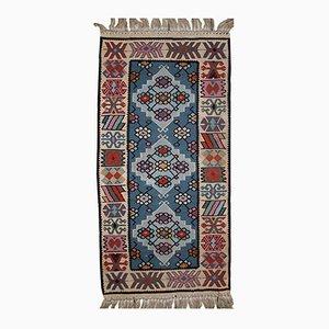 Handgeknüpfter Türkischer Vintage Kayseri Kilim, 1950er