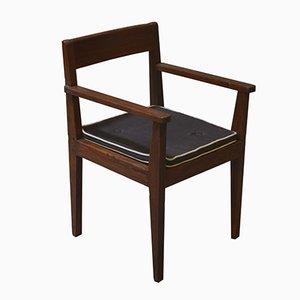 Take Down Armlehnstuhl von Pierre Jeanneret, 1955