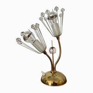 Tischlampen von Emil Stejnar für Rupert Nikoll, 1950er, 2er Set