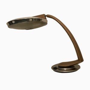 Tischlampe von Fase, 1960er