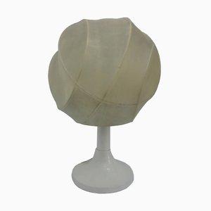 Lámpara Cocoon de the Castiglioni Brothers para Flos, años 70