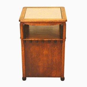 Tavolino, anni '20