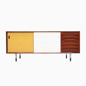 Aparador modelo 29 de palisandro de Arne Vodder para Sibast, años 60