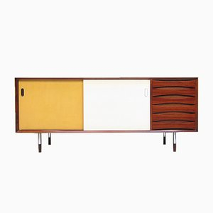 Model 29 Rosewood Sideboard by Arne Vodder for Sibast, 1960s