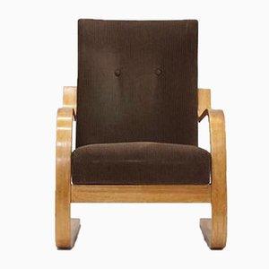 A36 Sessel von Alvar Aalto für Finmar/Artek, 1933