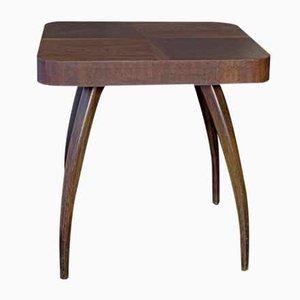 Table H259 par Jindrich Halabala pour Setona, 1930
