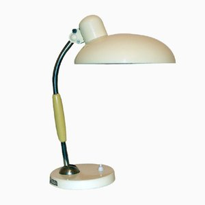 Lampe de Bureau Bauhaus Vintage par Christian Dell pour Koranda