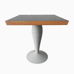 Tavolo Miss Balu di Philippe Starck per Kartell, anni '90